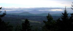 Moose Mountain Runaround