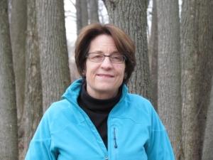 Patti Burns New Executive Director